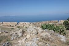 Крепость Fortezza. Город Ретимно