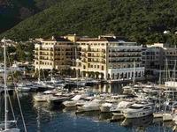 Фото отеля Regent Porto Montenegro