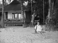 На пляжах Ко-Чанга