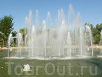 Парк Утопия