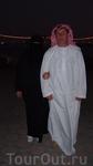 Экскурсия в Абу-Даби столицу ОАЭ . примерка национальных костюмов.