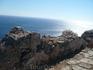 Где-то здесь три точки соединения Ионического,Эгейского и Ливийского морей.