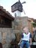 """""""Старая мельница"""" - один из самых популярных ресторанов старого Созополя, на улице Морские Скалы. Каждый вечер там выступает ансамбль с национальными песнями ..."""