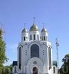 Фотография Храм Христа Спасителя (Калининград)