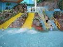 Самый известный аквапарк