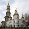 Фотография Успенский собор в Харькове