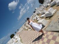 кладбище у мавзолея