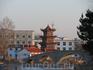 улочки ХуньЧуня