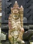 Пенгубенган самый высокий храм на Бесакких