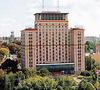 Фотография отеля Украина Киев