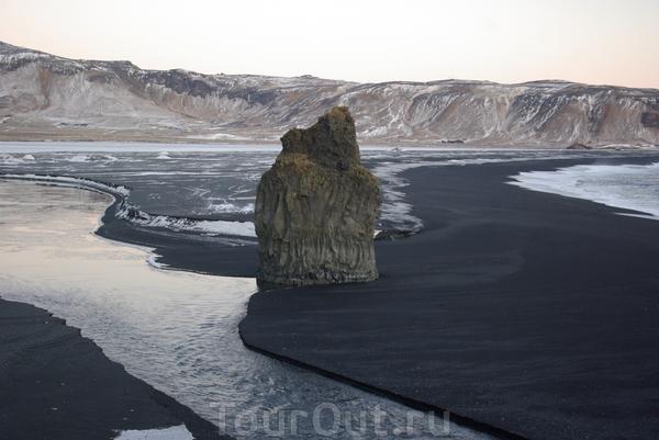 скалы Дирхолауэй