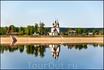 Дымковская слобода. Ещё одна открытка. На этот раз из Устюга