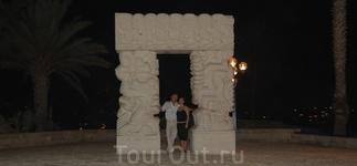 арка желаний (Яффо)