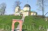 Фотография Георгиевский-Городецкий Гремячей пустыни монастырь