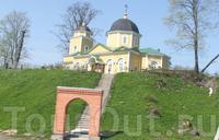 Георгиевский-Городецкий Гремячей пустыни монастырь