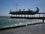 египетская лодка