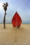 Пляж Нетании