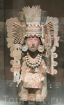 государственный музей археологии. выставлены экспонаты всех циывилизаций и культур заселяющих когда-то Юкатан.