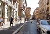 Рим.На улицах города.