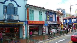 Фото 23 рассказа Singapour  Сингапур