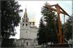 Феодоровский мужской монастырь