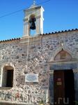 православная церковь в Мохосе