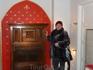 Музей города Раквере. Казначейство.