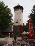 Смотровая башня Диана
