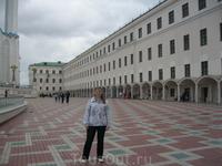 Кремль, юнкерское училище