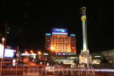 Вечерний Киев.