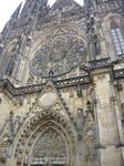 Прага. Собор св.Вита