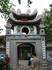 Ханой Храм на озере возвращенного меча