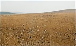 Холодные пустынные просторы Ниноцминды. Такая Грузия
