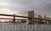 Фотография Бруклинский мост