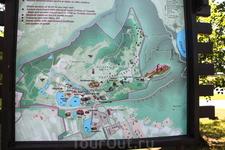 Сигулда - местечко в 50 км от Риги в Сторону Питера, вернее, Пскова. Очень классное место. Мне понравилось больше Риги.))  Турайдский замок.