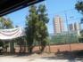 соременные улицы Фамагусты