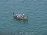 Дайсэ - водное такси на Мальте