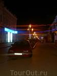 Прогулки по вечерней Феодосии.