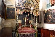 Армянский алтарь