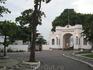 Forte de Copacabana - военная территория. Однако там располагается отличный ресторан Colombo!!!