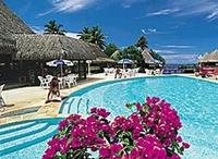 Фото отеля Hawaiki Nui Raiatea