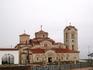 церковь Святого Клемента Охридского