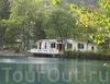 Фотография Голубые озера