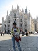 Милан и Венеция 2011.
