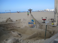 Сочи-2014, Рио-2016! Неужели тоже зимняя???)))