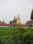 Дворец и храм