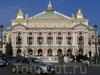 Фотография Опера Гарнье