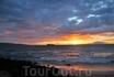 Мауи закат