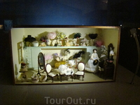 Бесалу. Музей миниатюр