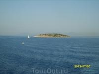 ионическое море